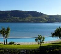 Hamilton Island Tours 2017 - 2018 -  View from the Villas