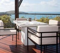 Hamilton Island Tours 2017 - 2018 - Outdoor Dining