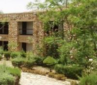 Treasures of Ethiopia Tours 2017 - 2018 -  Yeha Hotel