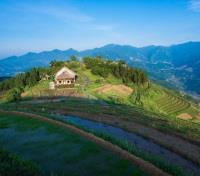 National Geographic Award Winning Vietnam For the Family Tours 2020 - 2021 -  Topas Ecolodge Compund Area