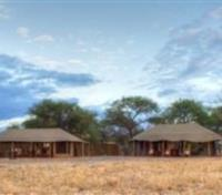 Tarangire Tours 2017 - 2018 -  Little Chem Chem Bush Camp