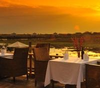 Inle Lake Tours 2019 - 2020 - Dining