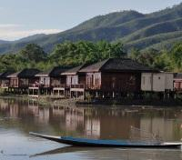 Inle Lake Tours 2019 - 2020 -  Aureum Resort & Spa