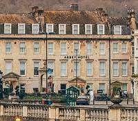 Quintessential England Tours 2019 - 2020 -  Abbey Hotel
