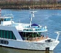 Tulip Time Cruise Tours 2017 - 2018 -  AMA Cruise