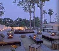 Siem Reap Tours 2017 - 2018 -  Roof Terrace