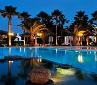 Athens and Greek Islands Exclusive Tours 2017 - 2018 -  Astir of Paros Pool