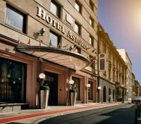 Croatia Explorer Tours 2018 - 2019 -  Hotel Astoria (4*)