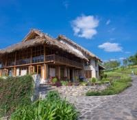National Geographic Award Winning Vietnam For the Family Tours 2020 - 2021 -  Topas Ecolodge Main Building