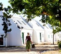 Southern Africa Bucket List Tours 2017 - 2018 -  Cottages