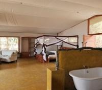 Lower Zambezi Tours 2017 - 2018 - Standard Luxury Tent