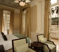 Quito Tours 2017 - 2018 - Balcony Junior Suite