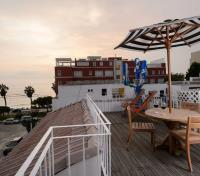 Lima Tours 2020 - 2021 - Rooftop Terrace