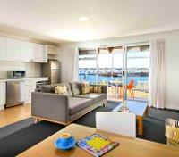 Fremantle Tours 2020 - 2021 - Harbour View - One Bedroom