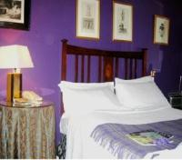Adare Tours 2017 - 2018 -  The Mustard Seed at Echo Lodge Guest Room