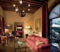 San Miguel de Allende Tours 2017 - 2018 - Deluxe One Bedroom Suite