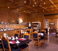 Munich Tours 2017 - 2018 - King's First Class  Restaurant