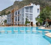 Chefchaouen Tours 2017 - 2018 - Pool