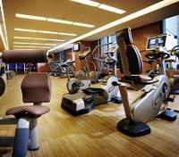 Beijing Tours 2017 - 2018 - Fitness Centre