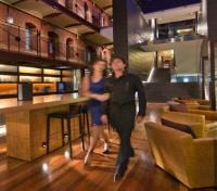 Melbourne Tours 2017 - 2018 - Bluestone Wine Lounge