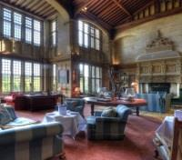 Cornwall Signature Tours 2017 - 2018 -  Bovey Castle Interior