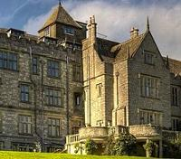 Cornwall Signature Tours 2017 - 2018 -  Bovey Castle