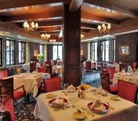 Denver Tours 2017 - 2018 -  Brown Palace & Spa - Dining