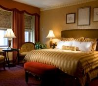 Denver Tours 2017 - 2018 -  Brown Palace & Spa - Guest Room
