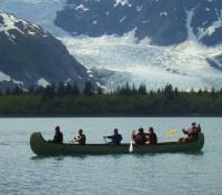 Kenai Fjords NP Tours 2017 - 2018 - Kayaking