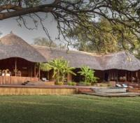 South Luangwa National Park Tours 2017 - 2018 -  Luangwa River Camp
