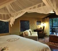 Madikwe Game Reserve Tours 2017 - 2018 - Luxury Tent