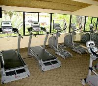 Alice Springs Tours 2017 - 2018 - Cardio Room