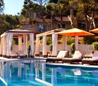 Discover San Francisco, Napa Valley and Carmel   Tours 2020 - 2021 -  Spa Pool