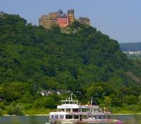 Oberwesel Tours 2018 2019 Castle Hotel Auf Schoenburg