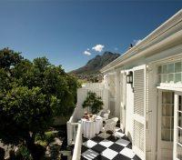 Best of Southern Africa Tours 2019 - 2020 -  Balcony View