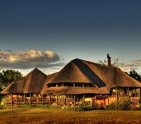 Caprivi Strip Tours 2017 - 2018 -  Chobe Savanna Lodge