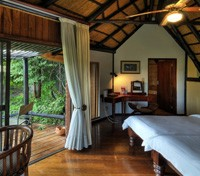 Caprivi Strip Tours 2017 - 2018 -  Room
