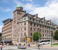 Bergen Tours 2017 - 2018 -  Clarion Collection Hotel Havnekontoret