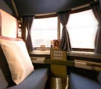 Los Angeles Tours 2017 - 2018 -  Coast Starlight Roomette (Day)