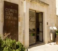 The Pearls of Puglia Tours 2019 - 2020 -  Corte San Pietro