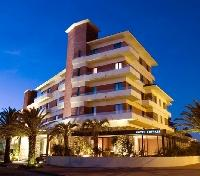 Montevideo Tours 2017 - 2018 -  Cottage Hotel