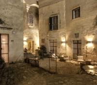 The Pearls of Puglia Tours 2019 - 2020 -  Courtyard