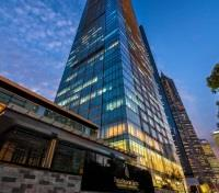 Shanghai Tours 2017 - 2018 -  Four Seasons Hotel Pudong