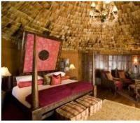 Ngorongoro Tours 2017 - 2018 -  Crater Lodge - Suite