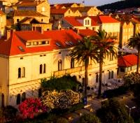 Croatia and the Islands of the Adriatic Tours 2019 - 2020 -  Korcula de la Ville Hotel