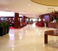 Highlights of Eastern Europe Tours 2017 - 2018 -  Crowne Plaza Lobby