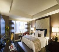 New York City Tours 2017 - 2018 -  Crowne Plaza Time Square - Guest Room