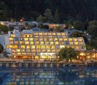 Queenstown Tours 2017 - 2018 -  Crowne Plaza Hotel