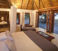 South Luangwa National Park Tours 2017 - 2018 - Chalet Suite