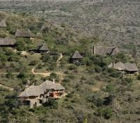 Kenya Active Adventure Tours 2019 - 2020 -  Landscape